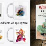 Wisdom Of Age Merchandise Jeff Rubin