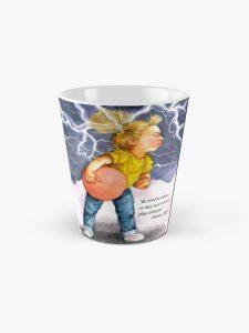 Be kind to others mug
